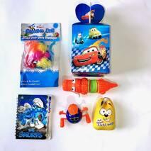Детский подарочный набор на любой праздник