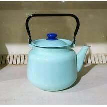 Чайник емальований  3,5 л  2713/3 (79-163)