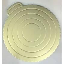 Підкладка для торта 240 мм 0289 (74-1167)