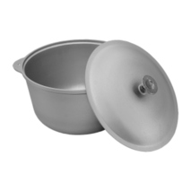 Казан алюмінієвий  5 л (65-106)