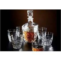 Набор для виски / ликера Dedalo Bormioli Rocco (7-90)