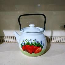 Чайник  емальований 3,5 л 2713/2 н/з (79-148)
