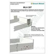 НОВИНКА ! механизм MLA107 Украина