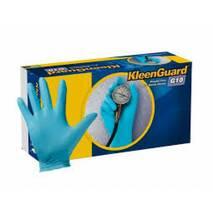 Перчатки  нитриловые Kleenguard  Kimberly- Clark L 57373 (56-19)