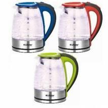 Чайник электрический  стеклянный  1,8 л Livstar LSU-1121 (69-62)