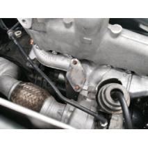 VW Шкода Ауди Сеат прокладка заглушки клапана EGR