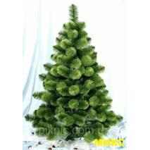 """Штучна Сосна """"Мікс"""" 1,5 м. Новорічна ялинка. Штучна новорічна ялинка, сосна 150 см"""