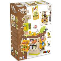 Кофейня-кондитерская Smoby 350214