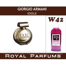 """Жіночі духи на розлив Royal ParfumsGiorgio Armani """"Idole""""   №42"""