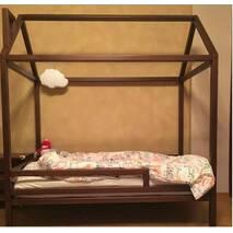 Дитяче ліжко будиночок Рио стандарт