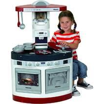 Интерактивная детская кухня Miele Triangle Klein 9254