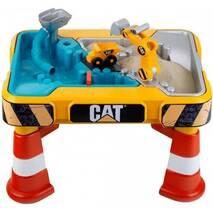 Игровой стол с песком и водой CAT Klein 3237