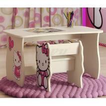 """Дитячі меблі для дівчинки """"Китті"""""""
