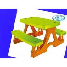 Большой детский столик для пикника