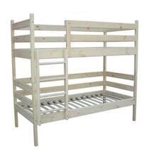 Двох'ярусне ліжко трансформер розкладна