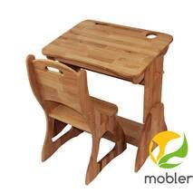 Комплект парта і стілець (ширина 70см)