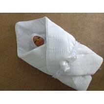 Конверт для новорожденного 80х80 см