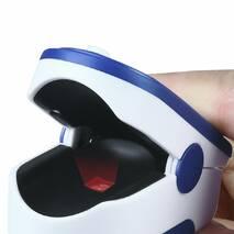 Пульсоксиметр eHealth LK88i Pro (2020) Original Точний Медичний Професійний вимірник пульсу і кисню Пульсометр