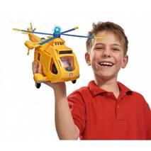 Вертоліт рятувальний Пожежний Сем Simba 9251002