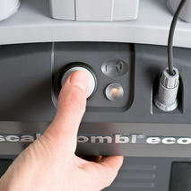 Електричний привід Scalacombi S34 Eco Alber
