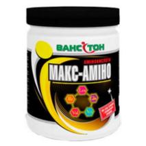 Амінокислоти Макс-Амино 300 капсул Vansiton
