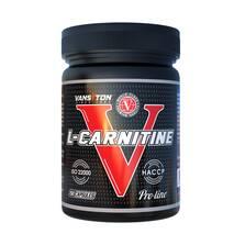 Жиросжигатель L- карнитин 150 капсул Vansiton