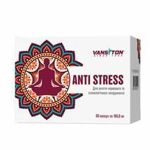 ЦНС Антистрес 60 капсул Vansiton