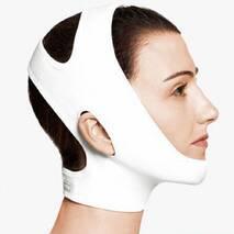 Компресійний бандаж для особи і шиї LC - 1800 Aurafix