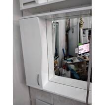 Зеркало Z-2 60 см Л. без подсветки купить в Днепре