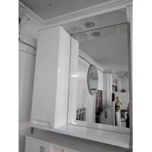 Зеркало Z-1/2 Ария 60 см Л. купить недорого