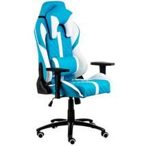 Крісло геймерское ExtrеmеRacе light bluewhite