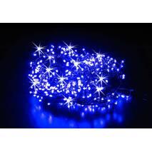 Гирлянда LTL Flasch 16м 200Led Blue (003SAG 0451)