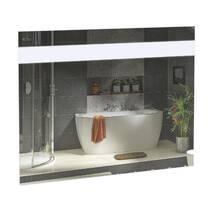 Зеркало Элит 100 см с LED подсветкой Аква Родос купить онлайн
