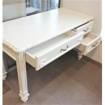 Письменный стол Валери массив дерева