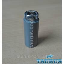 """Сірі подовжувачі від 10 до 90 мм Різьбове з'єднання внутр. 1/2"""" - зовнішня 1/2"""" gray"""