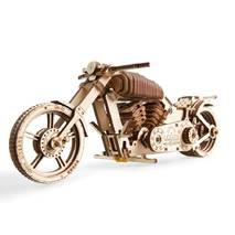 "Механічна модель ""Байк VM - 02"""
