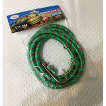 Резинка багажная Stretch Cords 1-1,5м / Р15