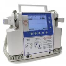 Дефибриллятор-монитор ДКИ-Н-10 «Аксион-БЕЛ»