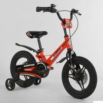 """Велосипед 14"""" дюймов 2-х колёсный """"CORSO"""" MG-66936"""