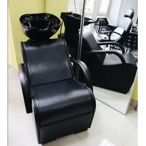 Мойка парикмахерская ЭДЕМ с большой керамикой