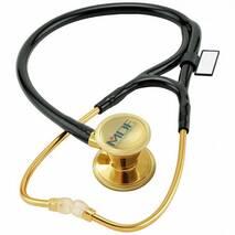 Кардіологічний стетоскоп MDF 22 К ER Premier 797DDK- 11 золото