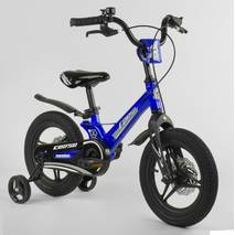 """Велосипед 14"""" дюймов 2-х колёсный """"CORSO"""" MG-85328"""