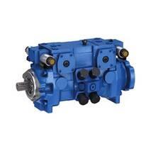 Змінний насос A20VG і A22VG Bosch Rexroth