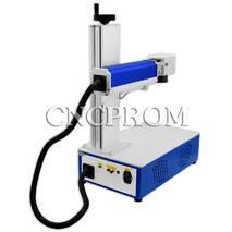 Волоконний лазерний маркер FM - 20m - A11 - PD настільний портативний 110x110 20 Вт