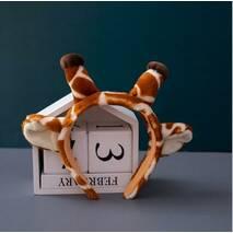 STK Ободок Ушки жираф