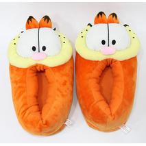 STK Тапочки-игрушки Гарфилд