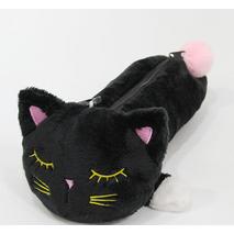 STK Пенал Черный котик
