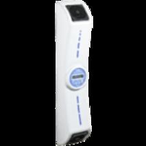 Проточний бактерицидний рециркулятор повітря, 2 лампи UVR-Mi