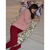 Подушка для беременных Delux цвета в ассортименте