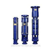 Глубинные насосы типа GBC Hydro-Vacuum